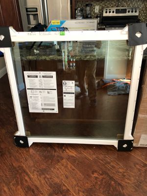"""35 new Windows construction Vinyl40.5"""" X 38.5"""" ChEaP !!! $25ea.Double glass paneled air sealed Energy STaR Picture - Fixed for Sale in Carmichael, CA"""