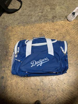 L.A Dodgers duffle bag for Sale in Tempe, AZ