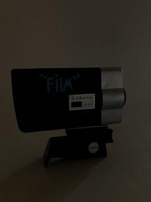 Kobena super 8 camera for Sale in San Diego, CA