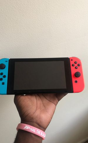 Nintendo Switch for Sale in Lithonia, GA
