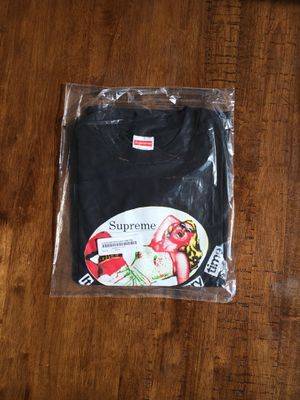Supreme Gets better everytime tee for Sale in Columbus, OH