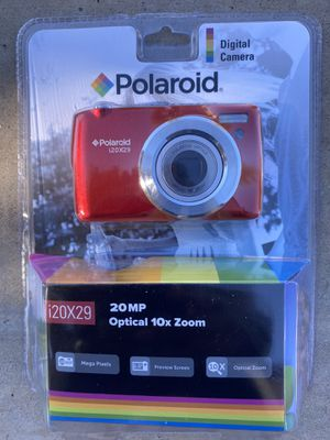 Polaroid Digital camera for Sale in Phoenix, AZ