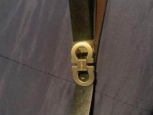 Farragamo Belt for Sale in Farmville, VA