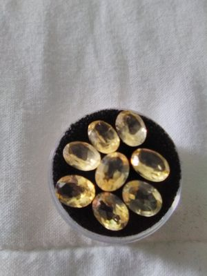 Natural citrine gemstones for Sale in Punta Gorda, FL