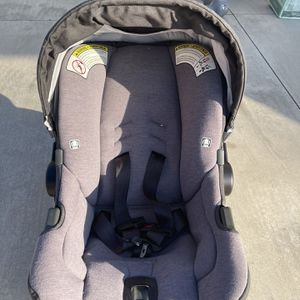 Nuna Infant Car Seat for Sale in Fountain Valley, CA