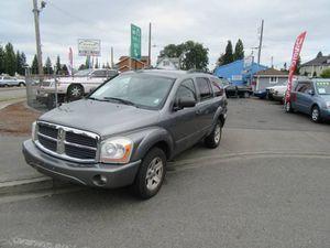 2005 Dodge Durango for Sale in Everett, WA