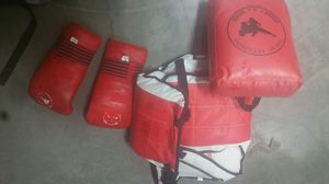 Boxing training equipment for Sale in Tempe, AZ