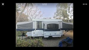 2007 Fleetwood camper for Sale in Poway, CA