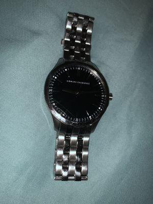 Authentic Armani Exchange watch. $50 OBO. for Sale in Phoenix, AZ