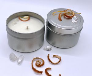 Healing Candles 4oz Tin for Sale in Los Angeles, CA