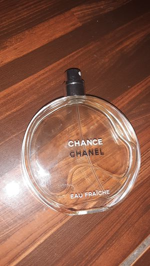 Chanel perfume for Sale in Temecula, CA