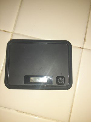 Boost Mobile Hotspot needs charger I can show you how it works I will turn it on and show you for Sale in Las Vegas, NV