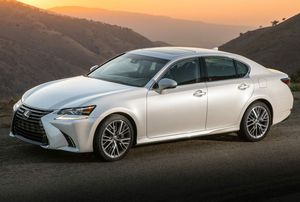 Lexus GS 350 (2016) USED Under 115k Miles for Sale in Rancho Cucamonga, CA
