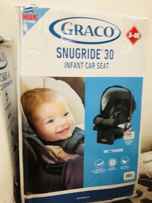 Graco snugride infant car seat ON SALE!!!! for Sale in Las Vegas, NV