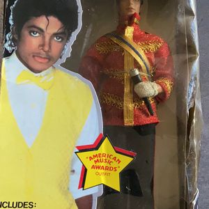 Michael Jackson collector Dolls for Sale in Winter Haven, FL