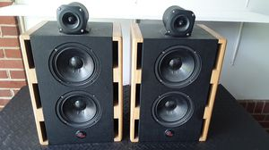Sap . Speakers excellent condition very little use for Sale in Wheaton, MD