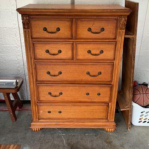 Dresser for Sale in Napa, CA