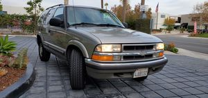 2000 Chevrolet Blazer LT 4 door 4WD for Sale in Costa Mesa, CA