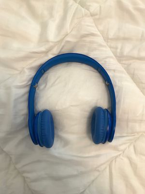 Beats Solo HD By Doctor Dre for Sale in Ada, OH