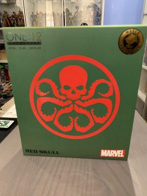 Mezco One:12 Redskull Exclusive for Sale in Pico Rivera, CA