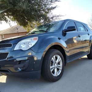 2014 Chevy Equinoxe for Sale in Fort Worth, TX