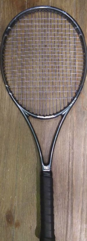 Awesome Solinco racket for Sale in Phoenix, AZ