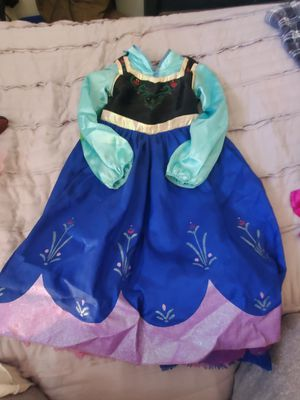 Disney Elsa Costume for Sale in Pace, FL