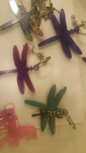 Pendants/Keychains for Sale in Florence, NJ