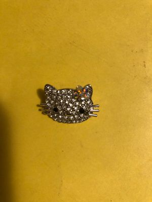 Hello kitty Pin for Sale in Indianapolis, IN