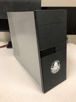 Gaming Computer Ryzen 5 RX570 12gb Ram SSD for Sale in Las Vegas, NV