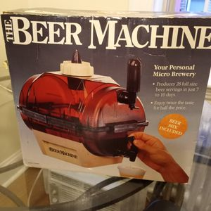 Beer Machine for Sale in Everett, MA