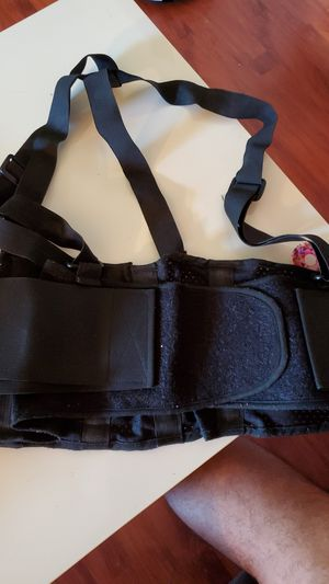 Back brace for Sale in Los Angeles, CA