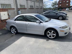 2008 Mazda 6 for Sale in Catonsville, MD