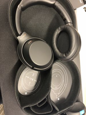 Sony WH1000MX3 for Sale in Shoreline, WA