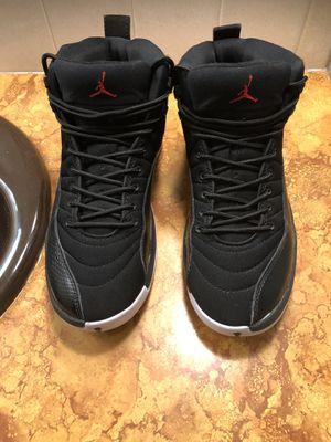 Air Jordan 12 Retro Nylon Size 7 for Sale in Wichita, KS