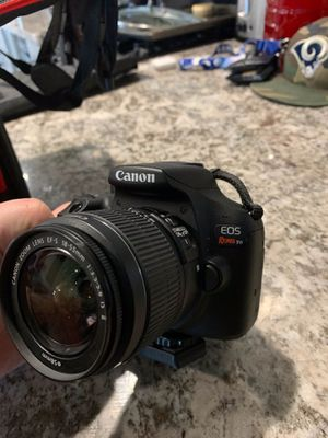 Camera for Sale in Citrus Heights, CA