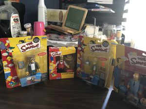 The Simpsons Collection for Sale in Lanham, MD