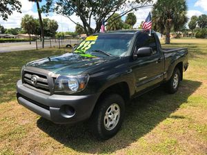 2009 toyota tacoma for Sale in Plantation, FL
