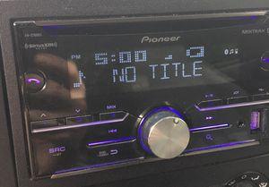 Pioneer cd receiver for Sale in Slater-Marietta, SC
