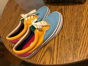 Vans size 6 for Sale in Columbus, OH