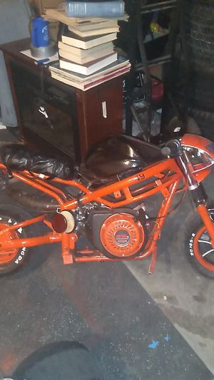 ***Not for the faint of heart*** True pocket rocket for Sale in Sacramento, CA