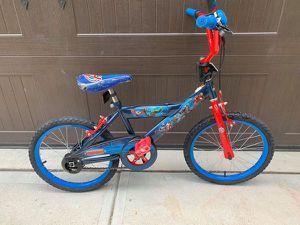 """16"""" Huffy Marvel Avengers Kids Bike for Sale in Apex, NC"""