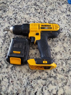 Power tool/drill for Sale in Herndon, VA