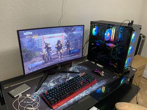 Gaming computer ( pc ) for Sale in Miami, FL