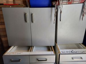 Only Serious inquiries!Universal cabinets for Sale in Lowell, MA