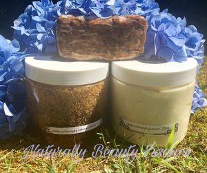 Organically Handmade Body Butters/Scrubs for Sale in Atlanta, GA