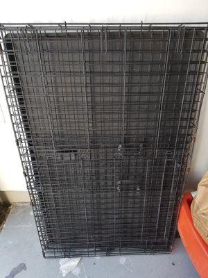 Dog cage for Sale in Stafford, VA