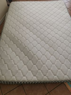 Queen mattress for free for Sale in Tampa, FL