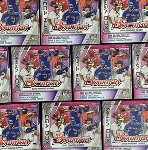 SEALED BOWMAN MEGAS for Sale in Greenville, SC