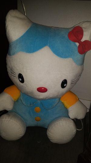 Stuffed Hello Kitty for Sale in Las Vegas, NV